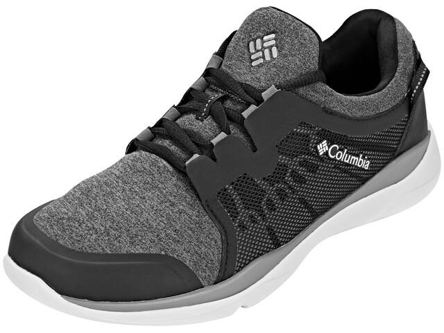 Columbia Ats Trail LF92 - Chaussures Femme - gris/noir
